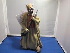 "New 1995 Tusken Raider 10"" inch Figure Star Wars Classic  00004000 Applause W/ Tag Rare"