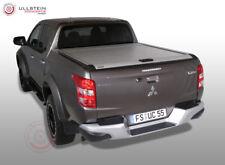 Alu Rollo Mountain Top Roll Fiat Fullback Doppelkabine 2016+ Laderaumabdeckung