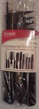 ANNIE  PRO COMB 10 SET---BRAND NEW-FREE UPGRADE TO FREE SHIPPING