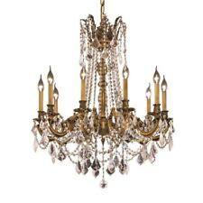 Elegant Lighting Dining Room Chandeliers
