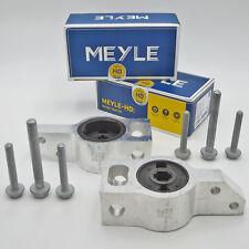 2x Meyle HD Querlenker Lagerung Audi Q3 VW Passat CC Sharan Tiguan 1006100037/HD
