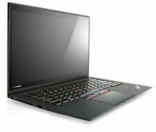 Lenovo ThinkPad X1 Carbon 2nd Gen Laptop PC i7-4600U 240GB SSD 8GB RAM Win 10