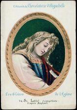 santino-holy card AIGUEBELLE-S.LUCA EV.