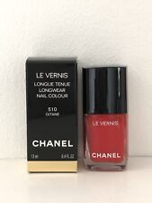 CHANEL Longwear Nail Colour Polish 510 GITANE nib Free Ship