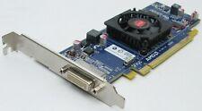 AMD Radeon HD 5450 512MB PCI-e DMS-59 Dual Display Graphics Card XF27T