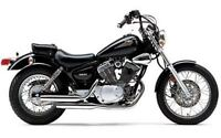 1988-2005 Yamaha XV 250 Virago Service Repair Manual on CD