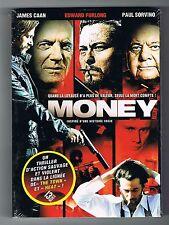 MONEY - JAMES CAAN, EDWARD FURLONG & PAUL SORVINO - DVD - NEUF NEW NEU