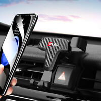 For Toyota Camry XV70 2018-2020 Car Phone Mount Air Vent Adjustable Phone Holder