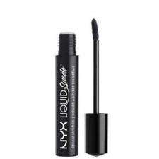 NYX Liquid Suede Cream Lipstick 24 Alien