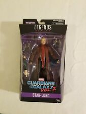 Marvel Legends Guardians of The Galaxy Vol 2 Star Lord BAF Marvel's Mantis