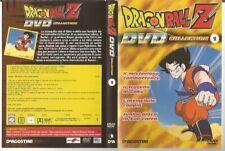 DVD-DRAGONBALL Z-N.1-COLLECTION-DE AGOSTINI-2006-4 EPISODI