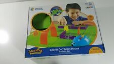 Code & Go Robot Mouse Activity Set Learning Resources 83 piece set