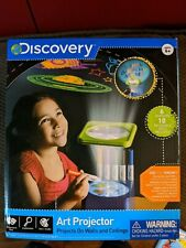 Discovery Kids - Wall Ceiling Art Projector