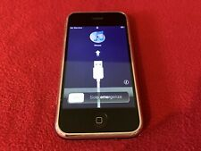 Apple iPhone 1st Generation 4GB A1203 Parts Repair As Is Locked Powers On Read