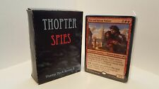 MTG Standard  & Theme Decks - Thopter Spies Blue Red Magic the Gathering