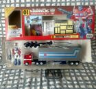 Transformers G1 Optimus Prime New Year\'s Special ReIssue Convoy Japan Figure 01