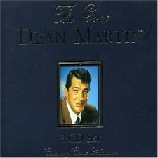 The Great Dean Martin Volume 31 3-CD Box Set NEW SEALED Baby, It's Cold Outside+