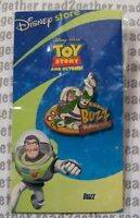 Disney Pin Disney Store Toy Story and Beyond Buzz Lightyear
