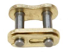 Rear chain split connecting link 530 MTX heavy duty GOLD
