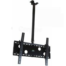 Tilt Ceiling TV Mount for LG Sharp 39 40 42 43 48 50 55 60 65 LED LCD Plasma 1KW