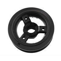 New FOR Chevy Buick Harmonic Balancer Crank Shaft Belt Drive Pulley 24504609