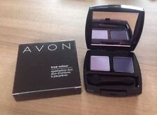 Avon Matte Duo Eye Shadows