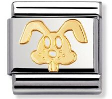 nomination charm Rabbit RRP £18