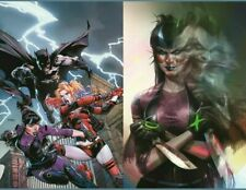 (2020) BATMAN #98 Regular + Mattina Variant Cover Set! 1st Print! FREE SHIPPING!