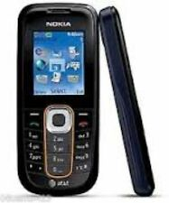 SIMPLE NOKIA 2600c-2 CHEAP MOBILE PHONE - UNLOCKED WITH NEW CHARGER AND WARRANTY