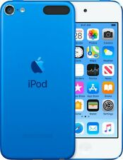 Brand New Apple iPod touch 7th Generation 32Gb 128Gb Mp3 Player Multiple Colors