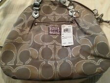 Coach Purse Women's Bags Authentic