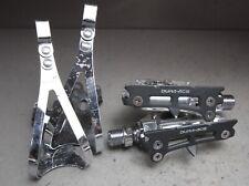 Shimano Dura Ace PD-7400 Pedals / 414g / Original Cages L