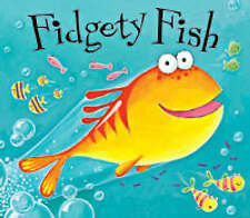 Fidgety Fish, Ruth Galloway | Paperback Book | Acceptable | 9781854307538