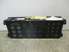 Frigidaire Range Control Board Part # 318183622