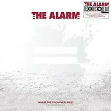 The Alarm - Where the Two Rivers Meet [Used Very Good Vinyl LP]
