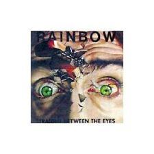 RAINBOW - STRAIGHT BETWEEN THE EYES  CD 9 TRACKS BOMBAST/POWER/MELODIC ROCK NEU