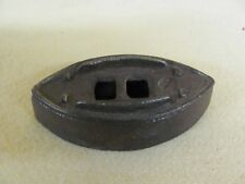 Antique Miniature IRON Toy Brand Unknown - NO HANDLE (TH968)