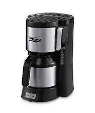 DeLonghi Kaffeemaschinen aus Kunststoff-Filter