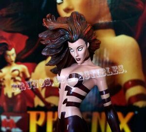 Jean Grey Phoenix Bust Marvel Universe Statue [Age of Apocalypse] Diamond Select