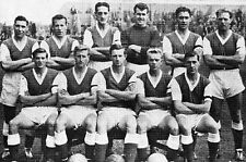 PETERBOROUGH UNITED FOOTBALL TEAM PHOTO>1959-60 SEASON