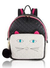 Betsey Johnson Large School Travel Luggage Backpack Purse Bookbag Tote Bag