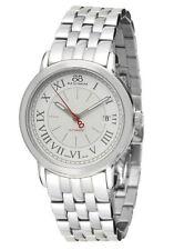 88 Rue Du Rhone 87WA120031 Mens Double 8 Origin Swiss Automatic White Dial Watch