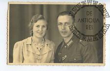 III Reich WW2 WK2 XX IIWW MILITARIA TEDESCA PHOTO FOTO WH HEER