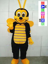 Bumble Bee Costume Mascot / Childrens Party Fancy Dress