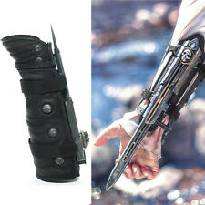 Trend Assassin's Creed 4 Black Flag Pirate Hidden Blade Gauntlet Cosplay Replica