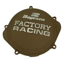 Boyesen Factory Clutch Cover MAGNESIUM for Honda CRF250R 04-09 CC-07M