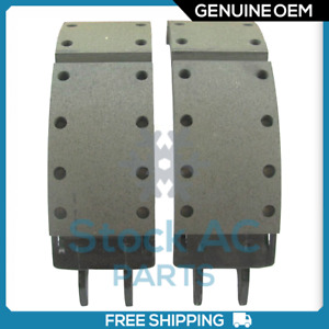 New OEM Brake Lining Service Kit fits FORD / STERLING TRUCK - OE# F1HZ-2001-A