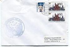 1991 Polarstern SWW Bremerhaven Polar Antarctic Cover