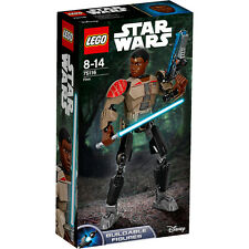 LEGO STAR WARS BUIDABLE FIGURES 'FINN' #75116 SET