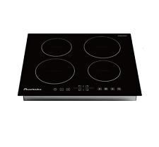 """Decorelex 24"""" 4 Element Built-in Induction Cooktop"""